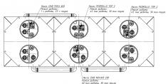 Схема подключения электроснабжения Коло Веси 40
