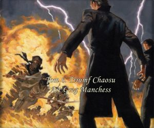 Tom 6 Triumf Chaosu Art: Greg Manchess