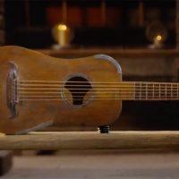 Gitara Thoma Merillina