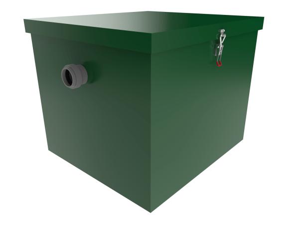 Жироуловитель TUK 0,75-60