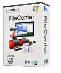 Lucion FileCenter Professional Plus