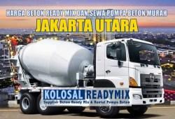 Harga Beton Ready Mix Jakarta Utara Per M3 Terbaru 2020