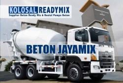 5 Keunggulan Menggunakan Beton Cor Jayamix