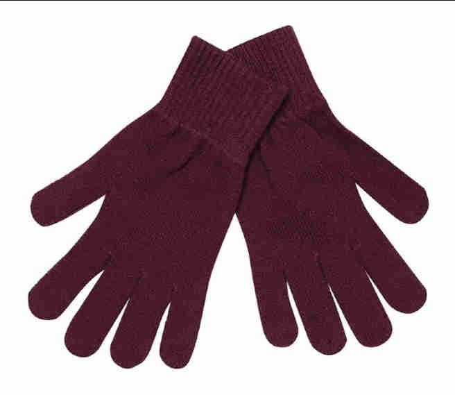 вязанные перчатки- бюджетный аналог боевым перчаткам