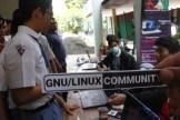 "UPN ""Veteran"" GNU/Linux Community"