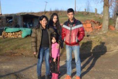 Porodica Kojic