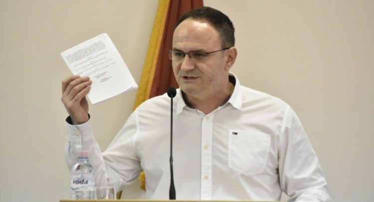 Milan Marković © Željko Bošković