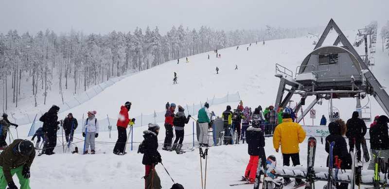 divcibare ski resort 4