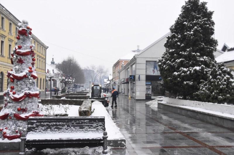 ociscen sneg valjevo 1