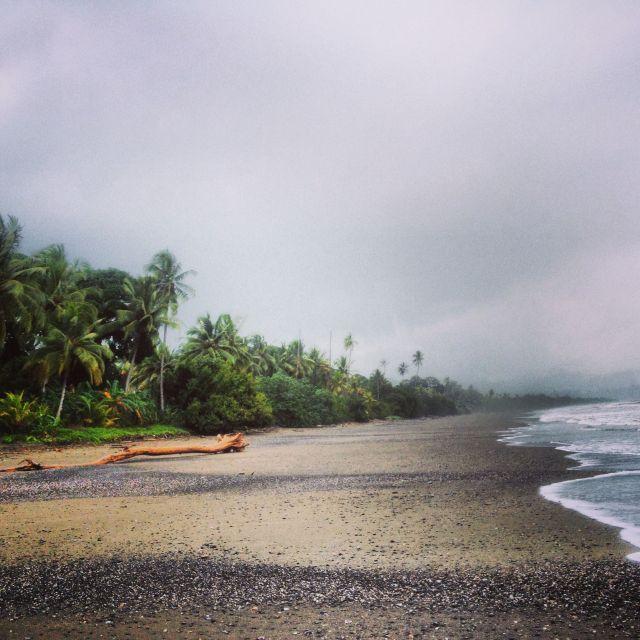 Playa Guachalito