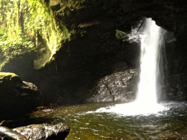 La Cueva del Esplendador