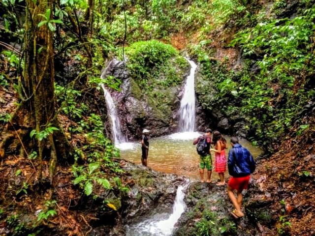 Touren und Aktivitäten Kolumbien
