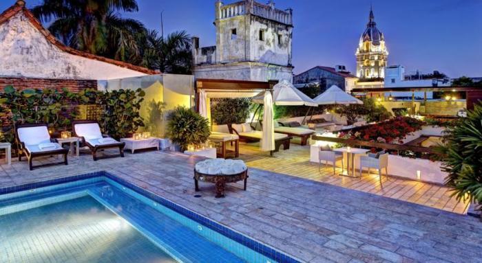 Ultimative Liste der Besten Luxushotels in Kolumbien | Kolumbienblog