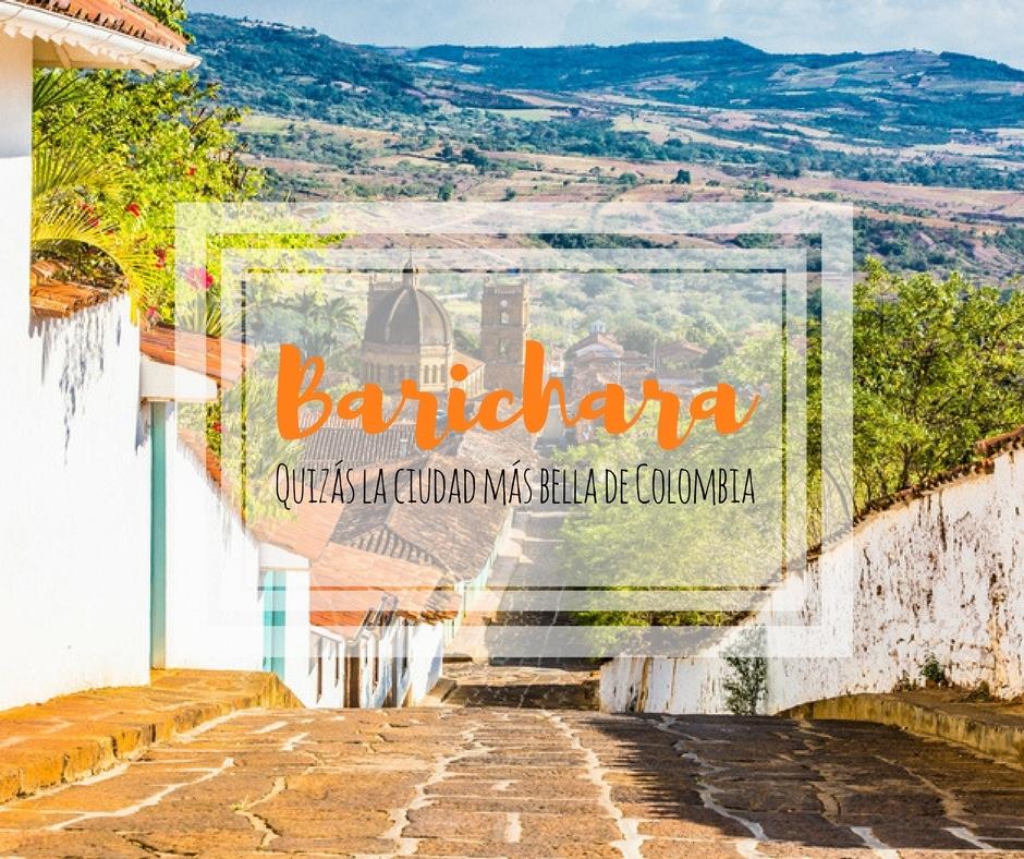 Barichara – Quizás la ciudad más bella de Colombia