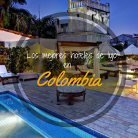 Hoteles de Lujo Colombia