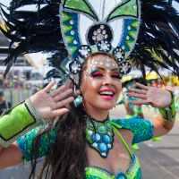 Karneval Barranquilla