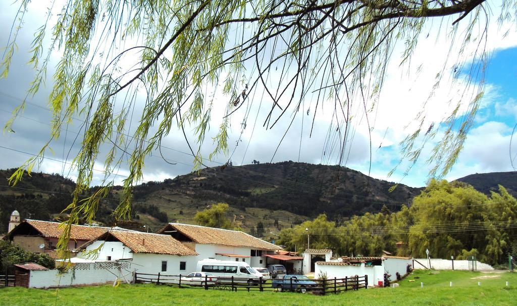 Hotel Hacienda El Aserrio