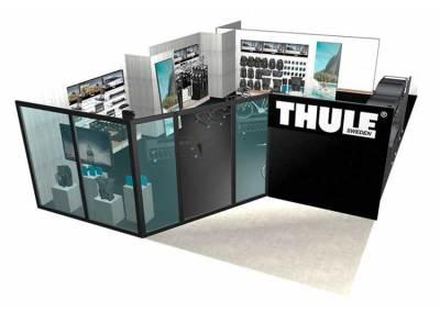 Thule Group – Vi skapar planogram
