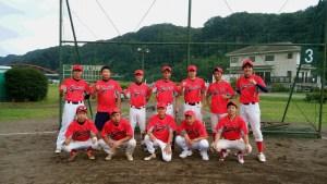 2016年_市町村総合体育大会_チーム狛江
