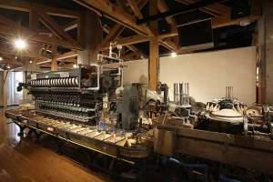 組合製糸について