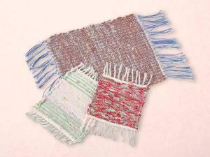紡織機織布體驗