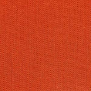 ガルニエ・ティエボー コンフェティ オレンジ ナプキン