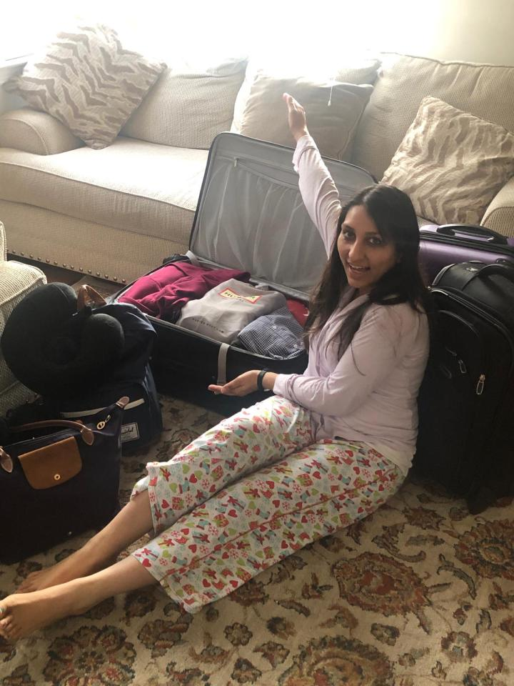 Holiday Packing 05