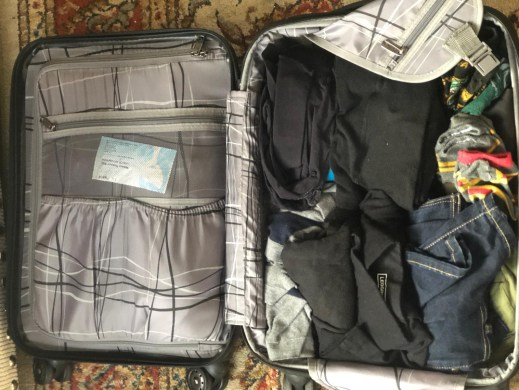 Holiday Packing 12