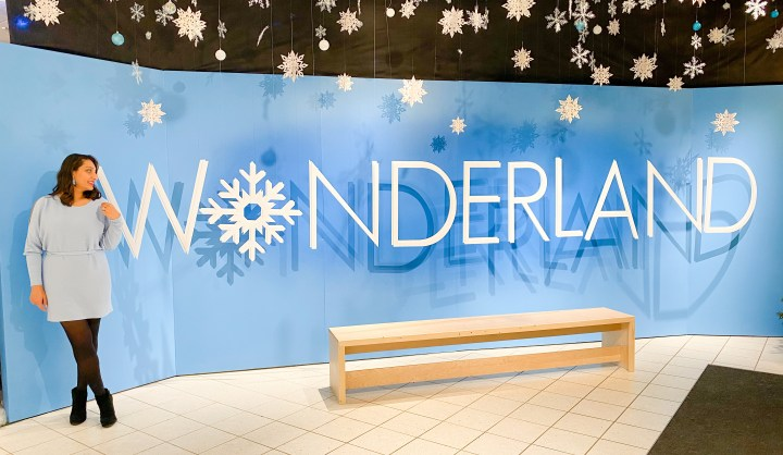 Escape to a Winter Wonderland in Memphis