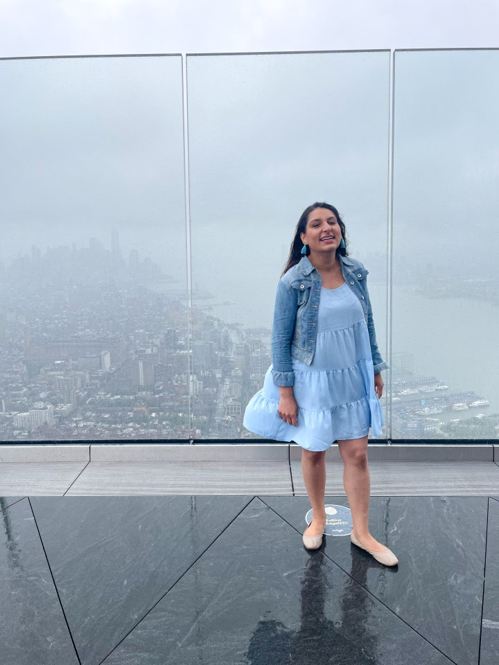 Travel Diary:  24 Hours in NYC, During a Pandemic