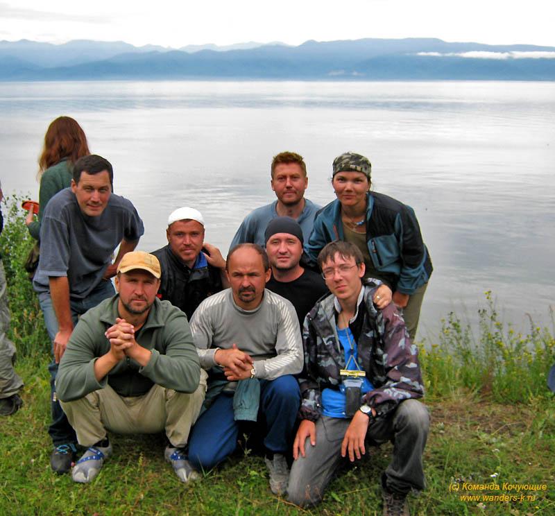 Озеро Байкал - география для школьников, описание для туристов -
