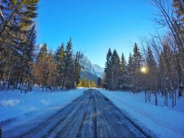 Valbona Valley in Winter (18)