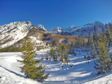 Valbona Valley in Winter (20)