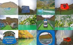 photo gallery komani lake