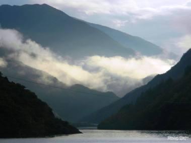 koman lake and fierze (2)