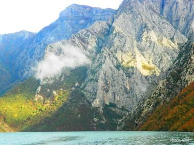 koman lake and fierze (3)