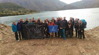 komani lake tour