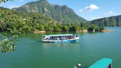 Albanian Alps Tour (2)
