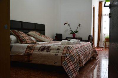 Hotel Arberia Tirane (2)