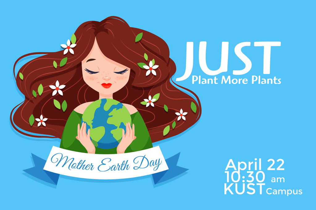 Mother Earth Day 2018