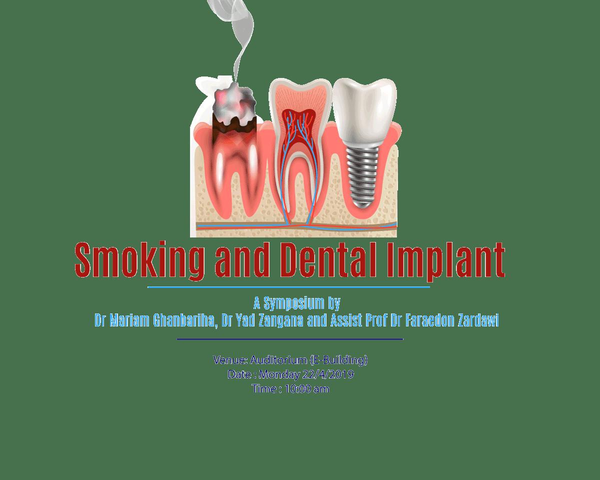 Dent-Symposium