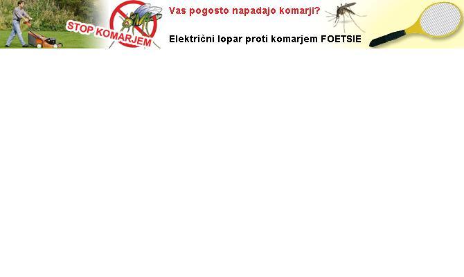 Komarji