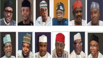 Top 12 Political Corruption In Nigeria Over A Century