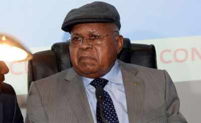 DR Congo Opposition Leader Tshisekedi's Body To Be Repatriated: Family