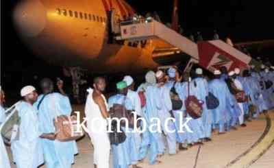 SENATE, CBN RIFT LOOMS OVER N79B HAJJ SUBSIDY