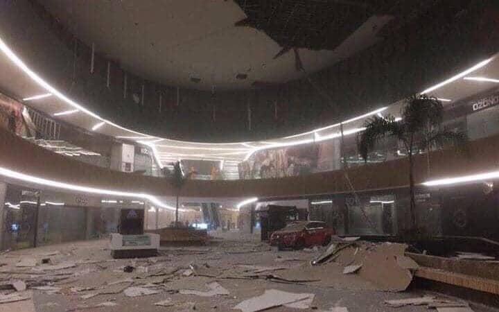 mexico quake 3