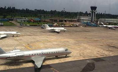 Enugu : Another Shame Of Nigerian Airports