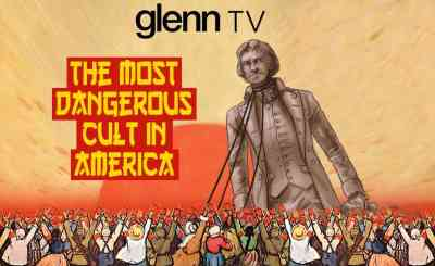 How Cults Made America