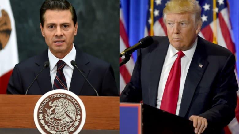 USA -Mexico