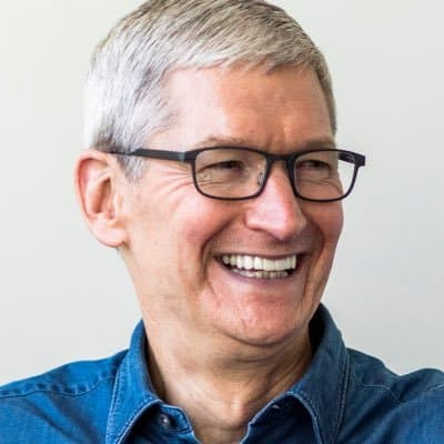 Tech Needs To Clean Up Its Own Mess, Apple CEO Tim Cook.
